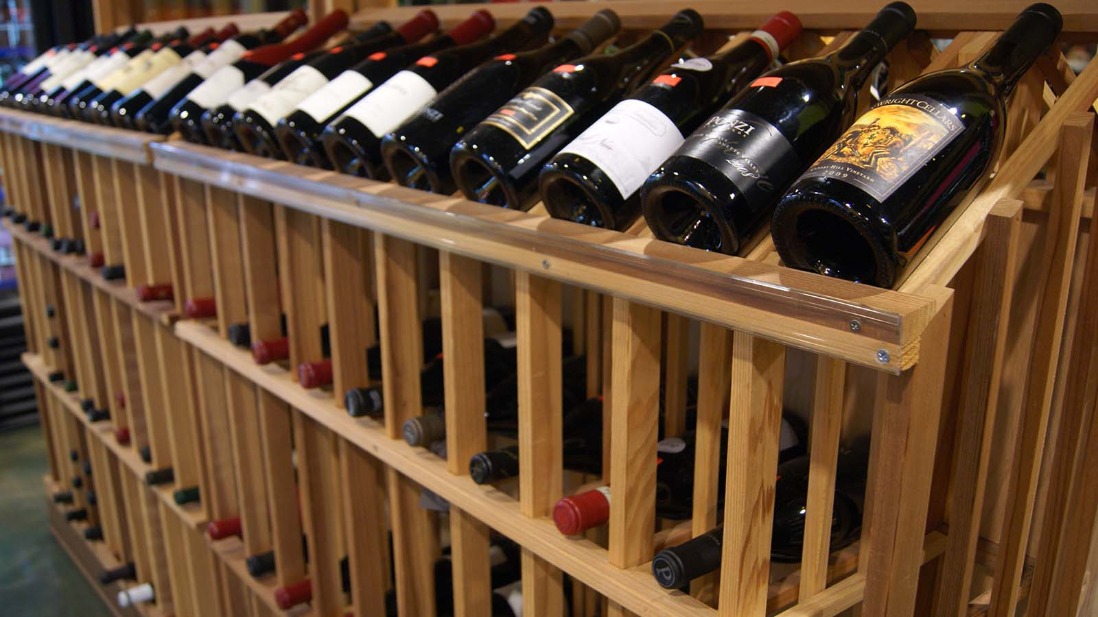 Wine Prices By Glass The Bistro Restaurant Jupiter Florida