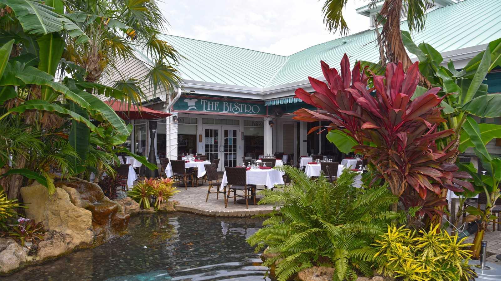 Where Is Jupiter Florida >> Jupiter Fl Restaurants The Bistro Restaurant Jupiter Florida